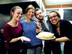 La french team