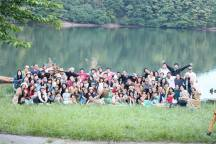 Ashibune festival