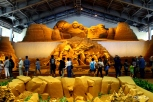 Musée de sables