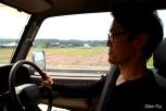 Mako, mon conducteur