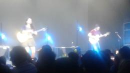 Au concert de Rodrigo y Gabriela