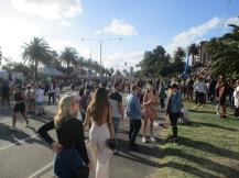 St Kilda festival