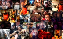 Montage photo Alex et Astrid