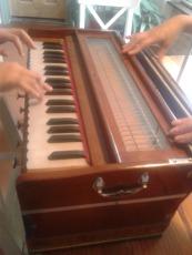 Euh... J'ai oublié le nom de cet instrument