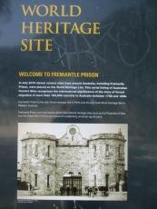La prison de Fremantle